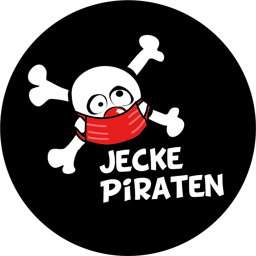 Jecke Piraten